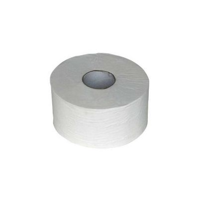 Euro Products Toiletpapier ECO cellulose euro mini jumbo, 2-laags