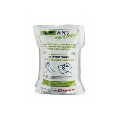 PlastiQline Wet wipe Hand & Surface